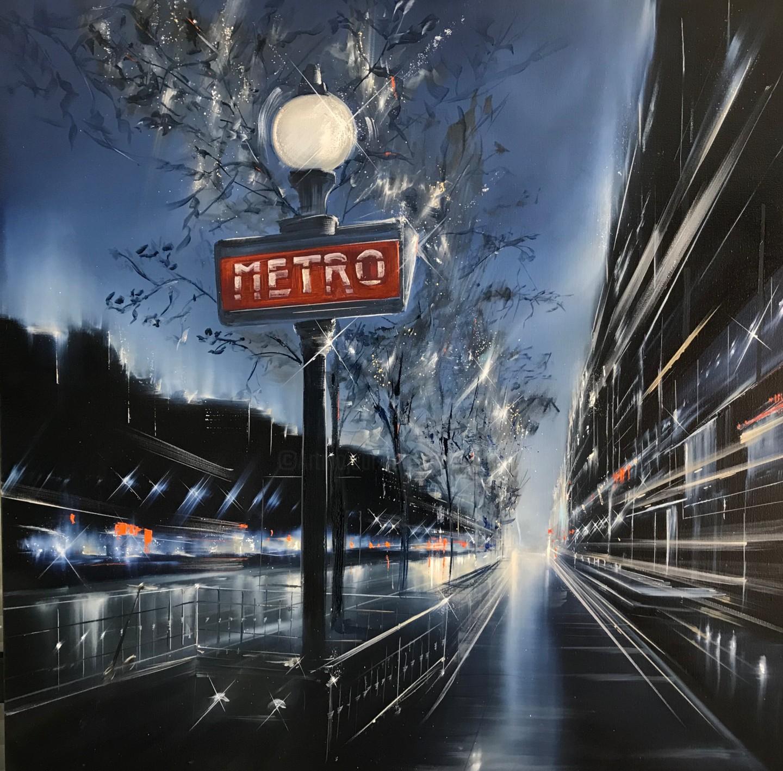 Jerome Guillet - Chemin Vert