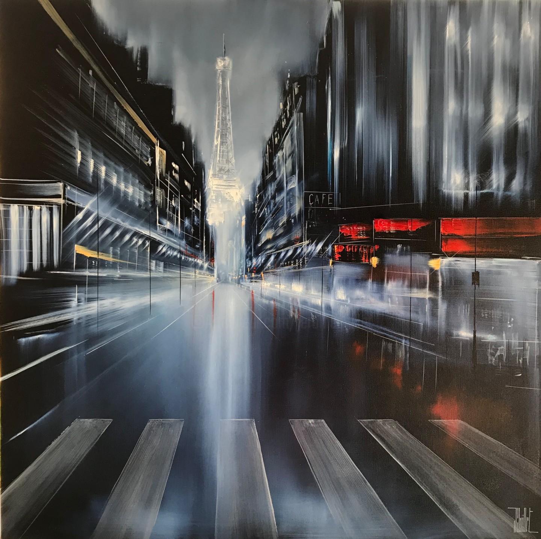 Jerome Guillet - Paris