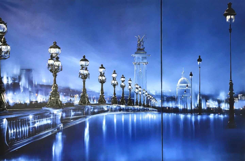Jerome Guillet - Pont Alexandre III