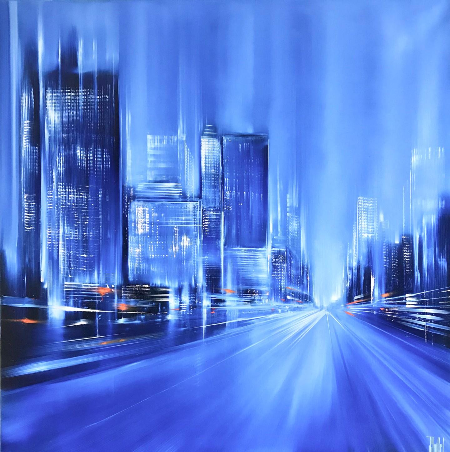 Jerome Guillet - Backlights