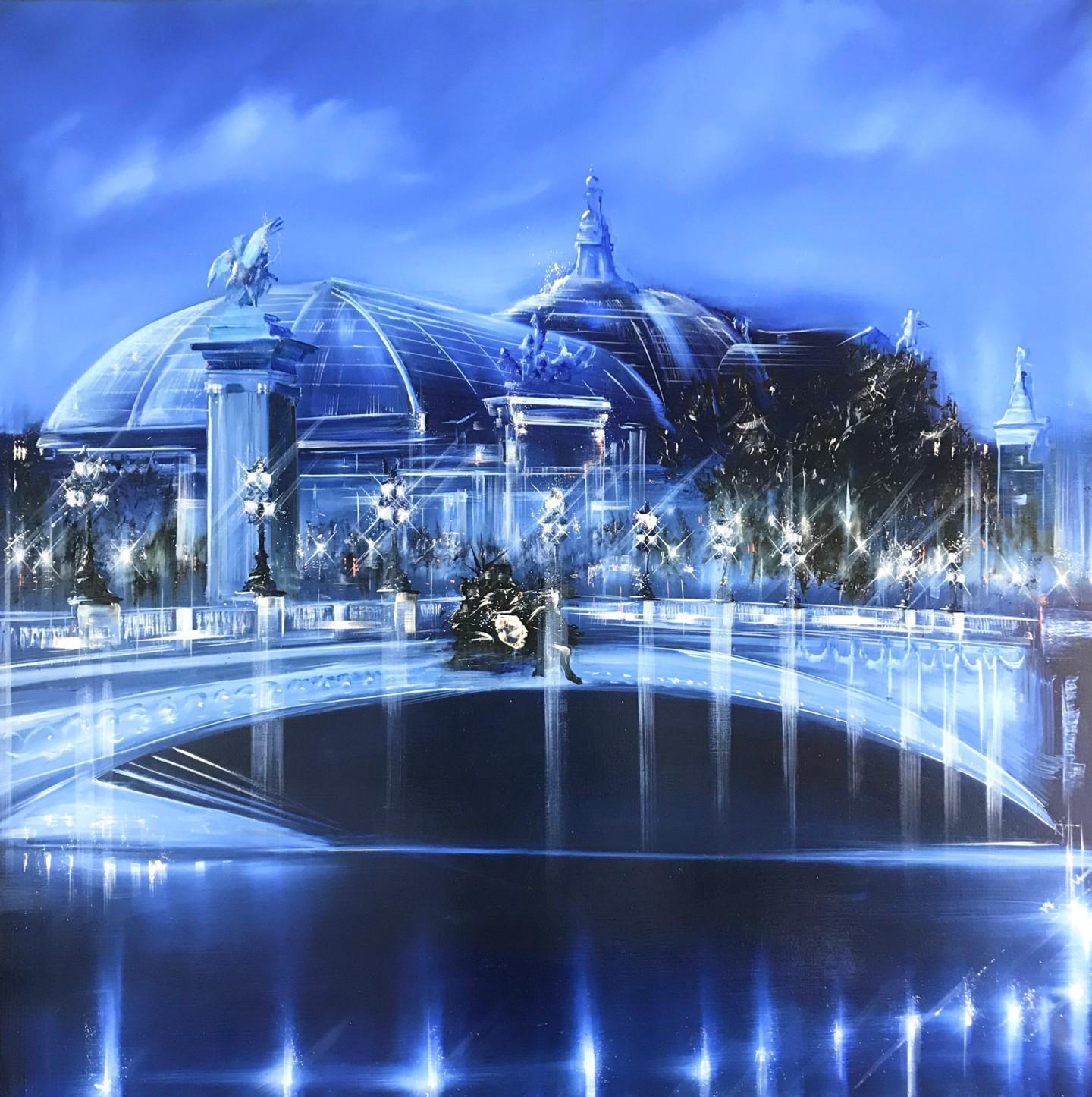 Jerome Guillet - Grand Palais