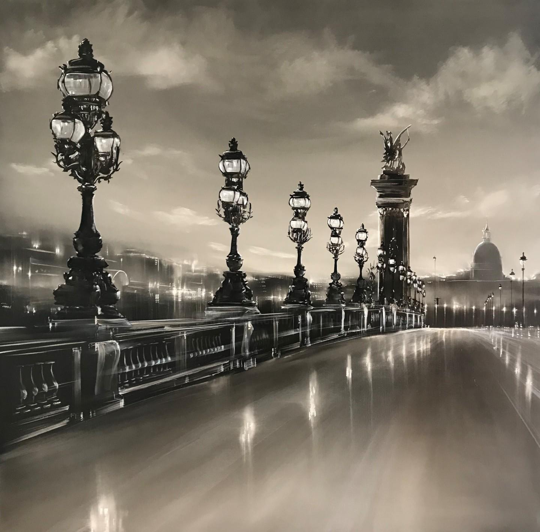 Jerome Guillet - Dans la lueur du soir