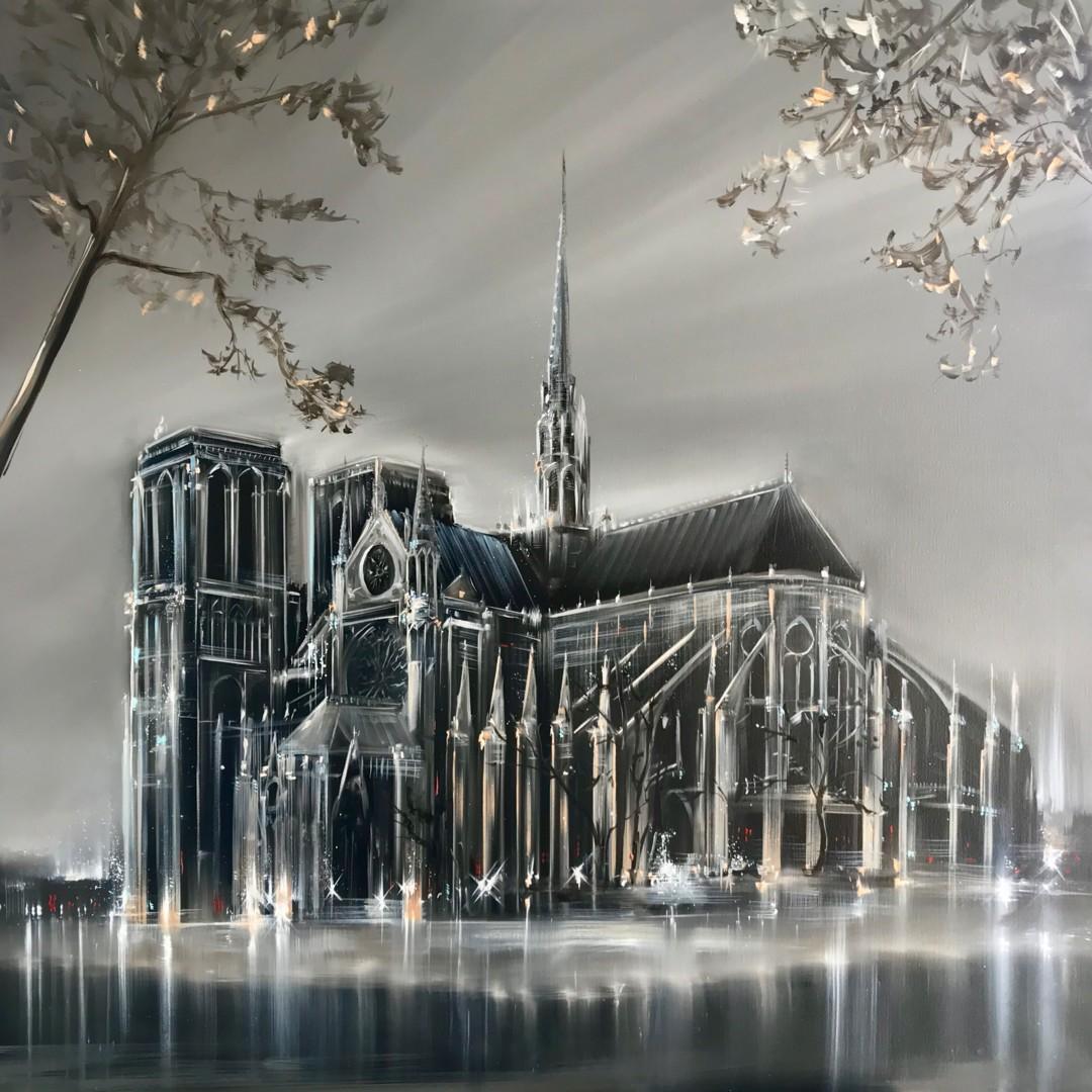 Jerome Guillet - Notre Dame