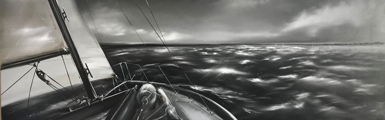 Jerome Guillet - Bienvenue à bord