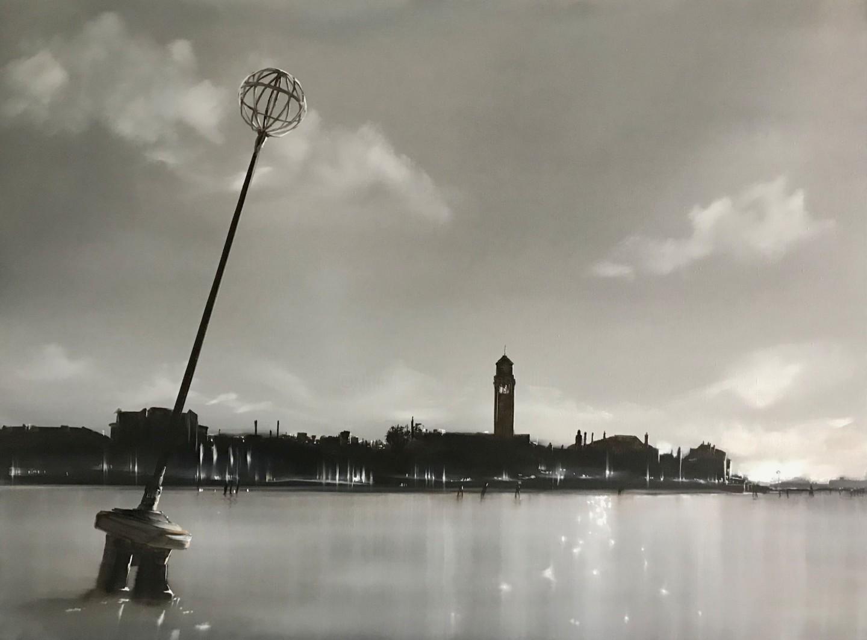 Jerome Guillet - Vers Venise
